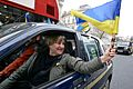Automaidan in London (14676750451).jpg