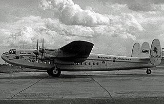 Scottish Airlines