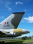 Avro Vulcan B.2 XL319, NELSAM, 27 June 2015 (03).JPG