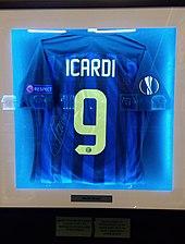 Mauro Icardi - Wikipedia