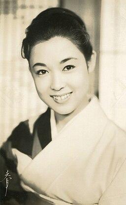 Ayako Wakao.01