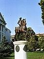 Az ifjú Mátyás király (Lapis András, 2001), Szeged018.jpg