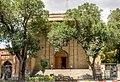 Azerbaijan Museum, Tabriz, Iran, entrance.jpg