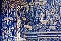 Azulejos na Igreja de Nossa Senhora dos Remédios, Peniche (36868322285).jpg