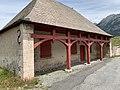 Bâtiment à l'entrée de Mont-Dauphin, juillet 2020.jpg