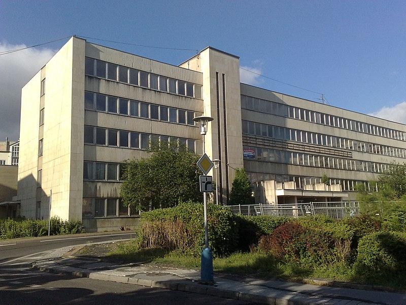 Bývalé hlavní sídlo Komunistické strany Teplice C.jpg
