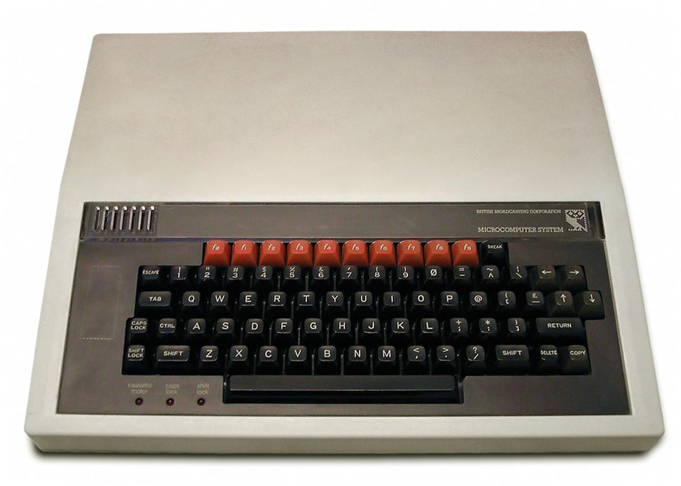 MOS Technology 6502 - Howling Pixel