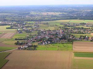 Kampenhout - Image: BE Kampenhout municipality Nederokkerzeel village IMG 2865