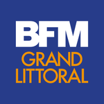 logo actuel de BFM Grand Littoral