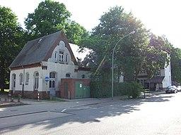 Eckernfeldstraße in Bremerhaven