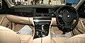 BMW 535i interior.jpg
