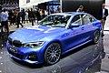 BMW G20, Paris Motor Show 2018, IMG 0493.jpg