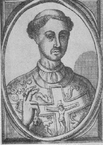 Pope Paschal II - Pope Paschal II