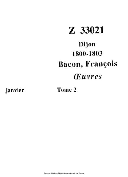 File:Bacon - Œuvres, tome 2.djvu