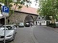 Bad Nauheim, Burgpforte (Bad Nauheim, Burgpforte (castle portal)) - geo.hlipp.de - 19099.jpg