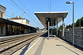 Bahnhof Melk Bahnsteig 1.JPG