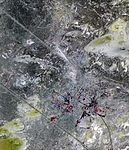 Baikonur Cosmodrome by ASTER on Terra satellite.jpg
