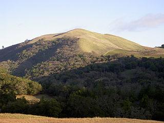 Bald Mountain (California) list of mountains with the same or similar names