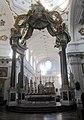 Baldaquin dans l'église Saint-Bruno des Chartreux à Lyon.jpg