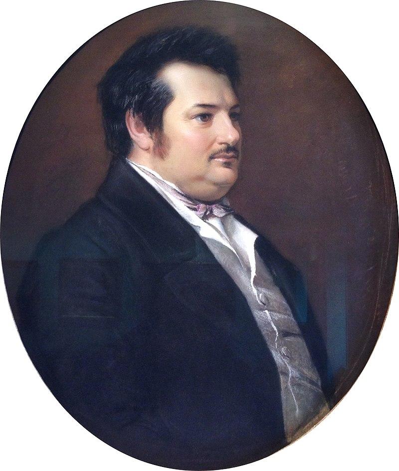 Оноре́ де Бальза́к / фр. Honoré Balzac
