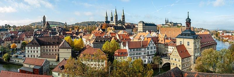 File:Bamberg Altstadt 20061115-057-Pano.jpg