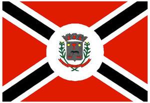 Lagarto, Sergipe - Image: Bandeira de lagarto se