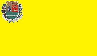 Sertãozinho - Image: Bandeira de sertaozinho