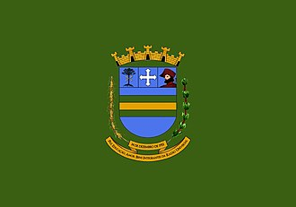 Peabiru - Image: Bandeira peabiru