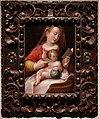 Barbara longhi, madonna col bambino, 1580-85 ca.jpg