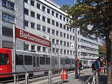 Sparkasse Köln Barbarossaplatz