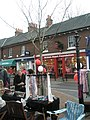 Bargains to be found in Godalming Market - geograph.org.uk - 1604663.jpg