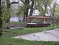 Barka herbatnik w porcie czerniakowskim.jpg