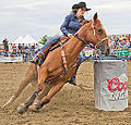 Barrel Racing (14583633477).jpg