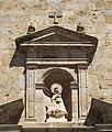Basílica de Nuestra Señora de los Milagros, Ágreda, España, 2012-09-01, DD 15.JPG
