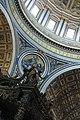 Basilica di San Pietro, Vaticano, Roma - panoramio.jpg
