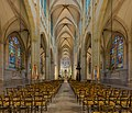 Basilica of Saint Clotilde Interior, Paris, France - Diliff.jpg