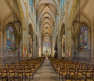 Sainte-Clotilde, Paris