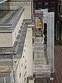 Baskerville House - scaffolding (15498194169).jpg