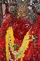 Batai Chandi Idol - Batai Chandi Mandir - Sibpur - Howrah 2012-10-02 0385.JPG