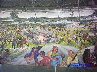 Battle of Jenipapo - Battle of Jenipapo.