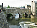 Bath - May 2005 - Pulteney Bridge and Weir.jpg