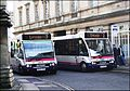 Bath ... First OPTARE buses. - Flickr - BazzaDaRambler.jpg