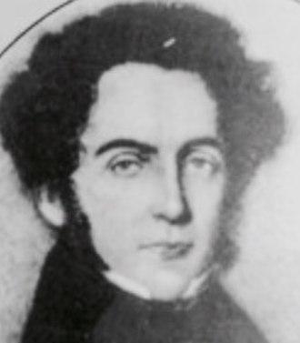 Luis Batres Juarros - Image: Batresjuarros