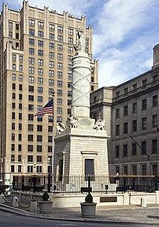 Battle Monument United States historic place