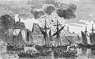 Battle of Fort Frontenac battle of the French and Indian War