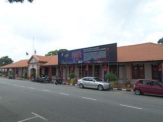 Batu Pahat (town) - Batu Pahat Municipal Council