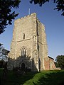 Bawdsey Church - geograph.org.uk - 377396.jpg