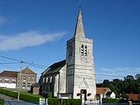 Bayenghem-les-Seninghem église5.jpg