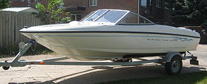 Bayliner - Trailered 175