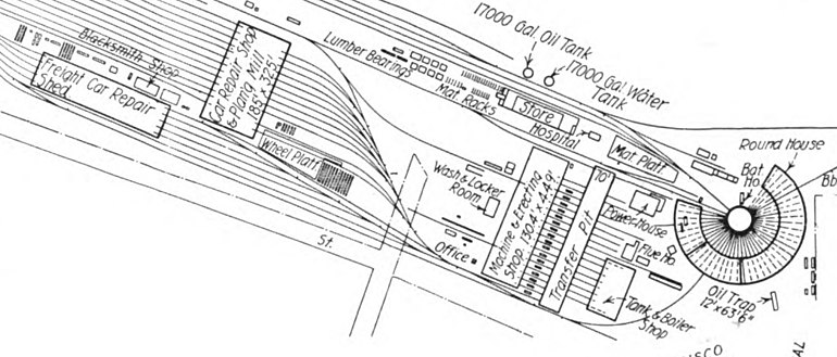 Bays Cutoff - Wikipedia on railroad roundhouses chicago, railroad shops, railroad turntable, on30 track plans, railroad yard design, lionel train track layout plans, walthers track plans, railroad roundhouses missouri, railroad structure plans, railroad tracks, railroad roundhouses in ohio, o gauge turntable plans, 4x8 ho track plans, railroad engine shed plans, railroad yards in chicago, railroad water tower plans, railroad stations, ho scale turntable plans,